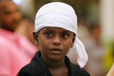 Boycott Sri Lanka till Tamils get justice