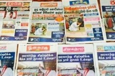 Sinhala and Tamil Media Lacks Professional Capacity to Use New Found Freedom