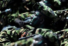 Sri Lanka raises taxes to boost defence spending