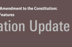 SLB Update: Gazetted 20th Amendment to the Constitution: Some Salient Features