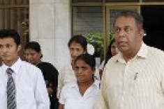 Website office raid : SC says no order on website registration; Mangala claims Rs. 50 m. in damages