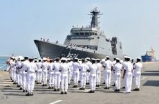 Top Sri Lankan Navy Commanders Complicit in Serious Crimes says ITJP
