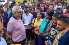 Consider all the verbal orders [given by me] as circulars; Those who neglect will be punished – President Gotabaya Rajapaksa