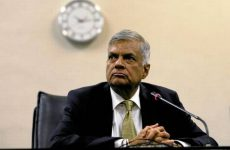 Ranil Wickremesinghe reinstated as Sri Lanka's Prime Minister but power struggle continues
