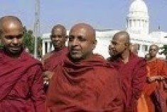 Sri Lanka: Religious police unit at Buddha Sasana Ministry to stay