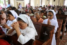 Sri Lanka: Christians protest after attacks by Buddhist extremists