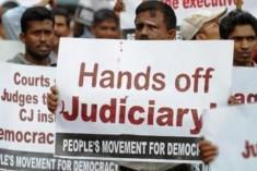 Sri Lanka: Govt has made judicial service a 'safe haven' for political stooges – UNP