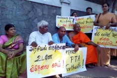 Sampanthan Tells Govt To Walk The Talk re PTA and Political Prisoners