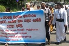 Vavuniya Citizens Groups  Call For Accountability, Justice And Repeal of PTA