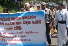 Focus on PTA: The LTTE Suspects are Political Prisoners  – Jayathilaka de Silva