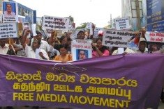 World Press Freedom Day: Let's Shoulder the Challenge of Empowering Democracy in Sri Lanka – FMM