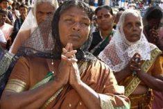 Petition to remove circular intimidating Sri Lankan churches
