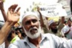 Sri Lankan government ally ,SLMCdecides to support protest