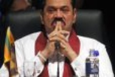 Rajapaksa's bad gamble