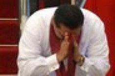 The Govt must apologise to the Muslim community over Dambulla Mosque Incident