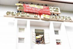 Sri Lanka undergraduates smash health ministry