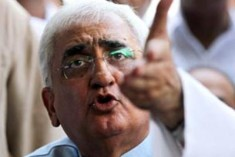 Khurshid says accountability must for rights violations in Sri Lanka