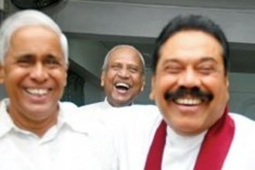 Helping Hambantota: How Ex CJ Perverted Justice To Save Rajapaksa