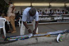 President Sirisena's dissolution of Parliament illegal, rules Sri Lanka Supreme Court