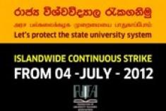 University teachers launch strike today, FUTA chief threatened again