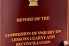 Army report snubs LLRC