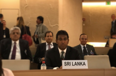 "HRC resolution: ""Participation' of foreign and Commonwealth judges"" is not a hybrid court, says Sri Lanka"