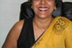 Sharmini Boyle is FMM's new convener