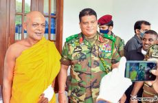 Military, monks, militant racists – the new trinity? – Tisaranee Gunasekara