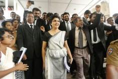 Sri Lankan court quashes impeachment findings against CJ; Rajapaksa appoints panel
