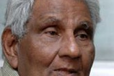 Professor Sivathambi's demise is a great loss To the Tamil literary world