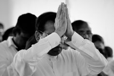 President Sirisena, revoke the gazette no. 2011/34, demands civil society in Sri Lanka.