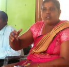 Livelihood of Northern Fishers is facing human challenges due to migrant fishermen  - Melani Manel Perera