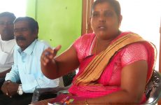 Livelihood of Northern Fishers is facing human challenges due to migrant fishermen  – Melani Manel Perera