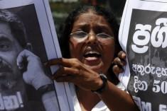 Sri Lanka: Reveal Fate of 'Disappeared' Cartoonist – HRW