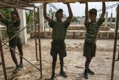 Sri Lanka's economic boom fails to erase painful civil war memories