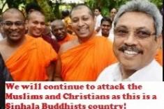 Bodu Bala Sena is not a foreign conspiracy; govt. sponsors BBS, says UNP