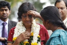 After Pillay left the Sri Lanka, the government appeared to return to its self defeating denials