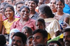 Pre-election Political Opinion Poll:  People Upbeat Under MS-RW Rule
