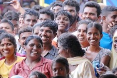 UN Chief 'Encouraged' by Sri Lanka Response to War Crimes Report