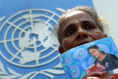 Sri Lanka: Calling Attention to Human Rights