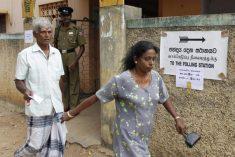 Sri Lanka: Amendments & court cases will delay Local government elections.