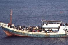 Anger over Sri Lankans' deportation