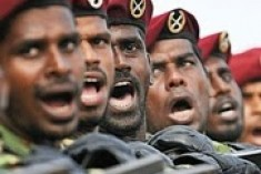 Sri Lanka: AFP journalists prevented in covering former war zone by the military