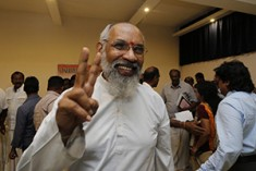 India welcomes polls to 3 Sri Lankan provincial councils and look forward to 13 A implementation