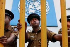 Suddenly Rajapaksa Appointed HRC Wants Human Rights!
