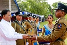 Sri Lanka's Independent Police Commission lacks controlling power, says outgoing chairman
