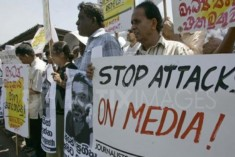 Unending impunity for  freedom of speech and  assembly violations in SL