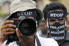 Sri Lanka: Hands Off The Media