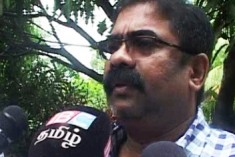 Tamil Political Detainee on Day Release Robbed by Police