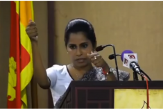 SRI LANKA: A Woman lawyer exposes some disgusting abuses of the justice system